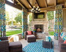 How to Turn Your Outdoor Space into a Retreat