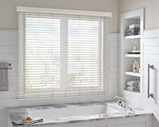 How to Choose the Perfect Bathroom Blinds