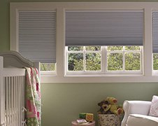 Why You Need Electric Honeycomb Shades in Nampa