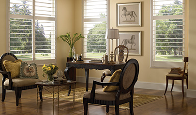 Can You Get Plantation Shutters in Port Orchard for Your French Doors?