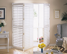 Factors About Plantation Shutters In Meridian That Make Them Popular