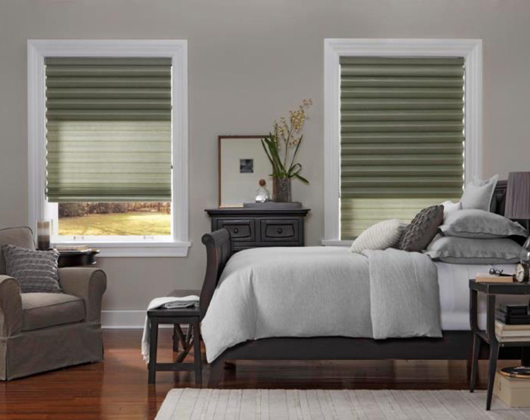 Benefits Of Pleated Shades In Santa Ana