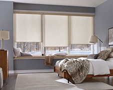 The Benefits of Roller Shades for Your Windows