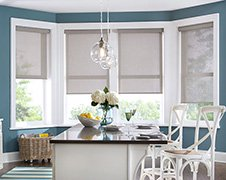 Which Window Treatments Are Best for Bay Windows?