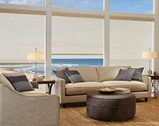Why Should You Select Roller Shades In Lake Forest For Your Windows?