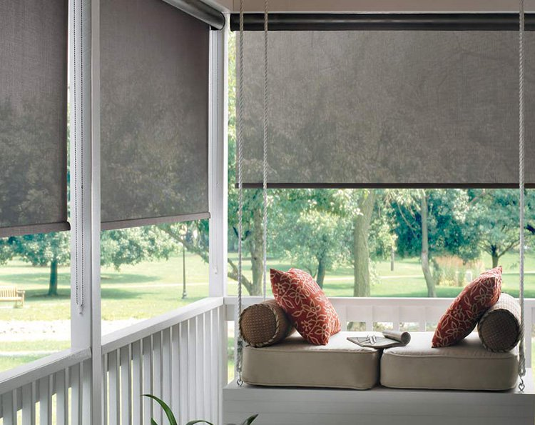 Tips For Selecting The Perfect Roller Shades In Costa Mesa To Add To Your Windows