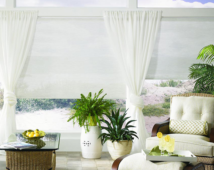 What Do Your Window Shades in Tukwila Look Like from the Outside?
