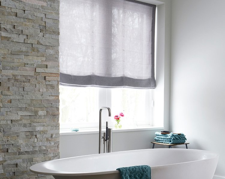 7 Awesome Color Ideas for Roman Shades in SeaTac