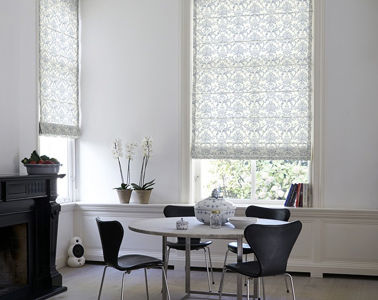 Could Linen Roman Shades in Strip District Be Just What You Need in Your Home?