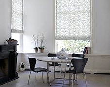Is It Smart To Have Cordless Roman Shades In Costa Mesa On Your Windows?