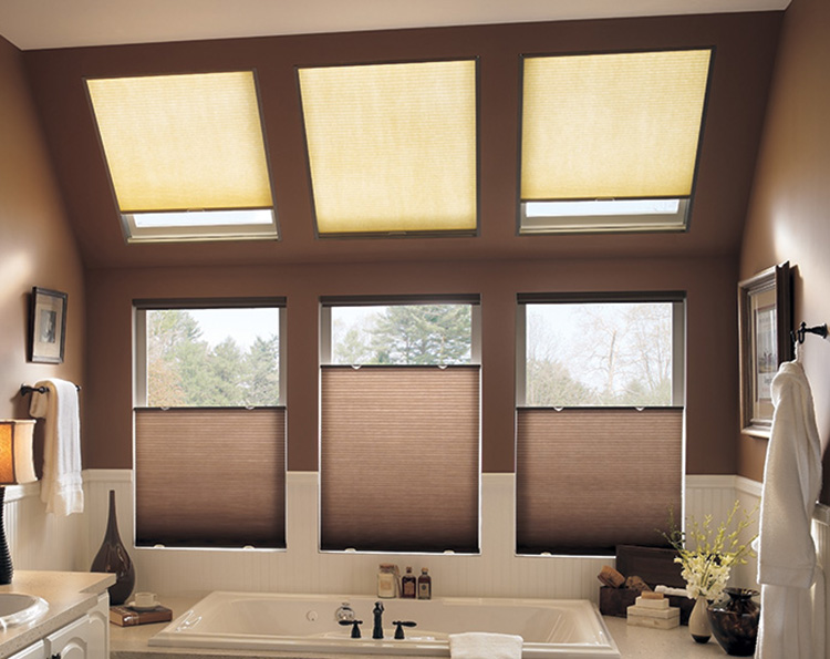 Top 5 Benefits Of Adding Blinds In Huntington Beach To Your Windows