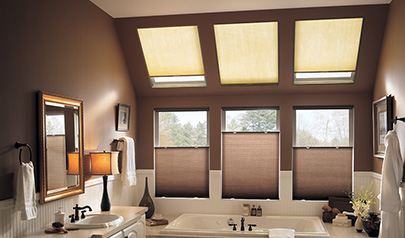 Why You Need Skylight Blinds in Nampa in the Office Space