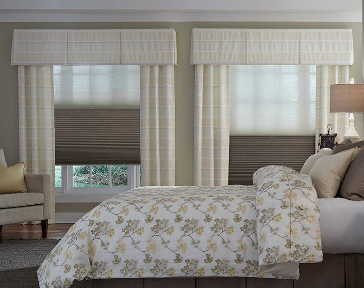 Should You Add Window Valances in Auburn to Your Other Window Treatments?