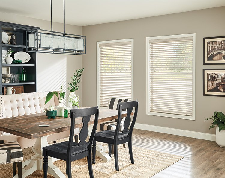 Why Real Wooden Blinds in Freeport Could Be Worth Considering