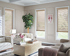 Wood Window Treatments: What are my options?