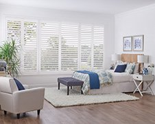 The Benefits of Interior and Exterior Shutters