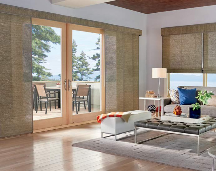 Why Woven Wood Shades in Nampa Are a Must This Summer