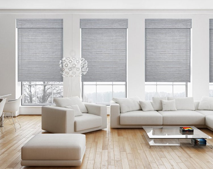 4 Top Tips for Window Treatments in Black Diamond for Good Curb Appeal