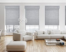 Top Benefits of Woven Wood Shades in Nampa