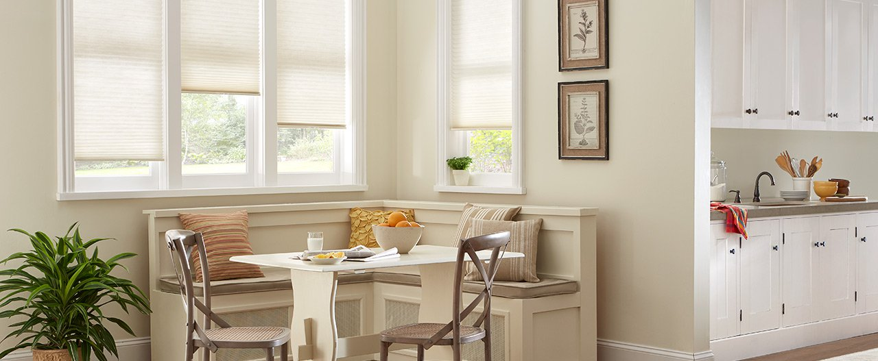 honey-comb-blinds-kitchen