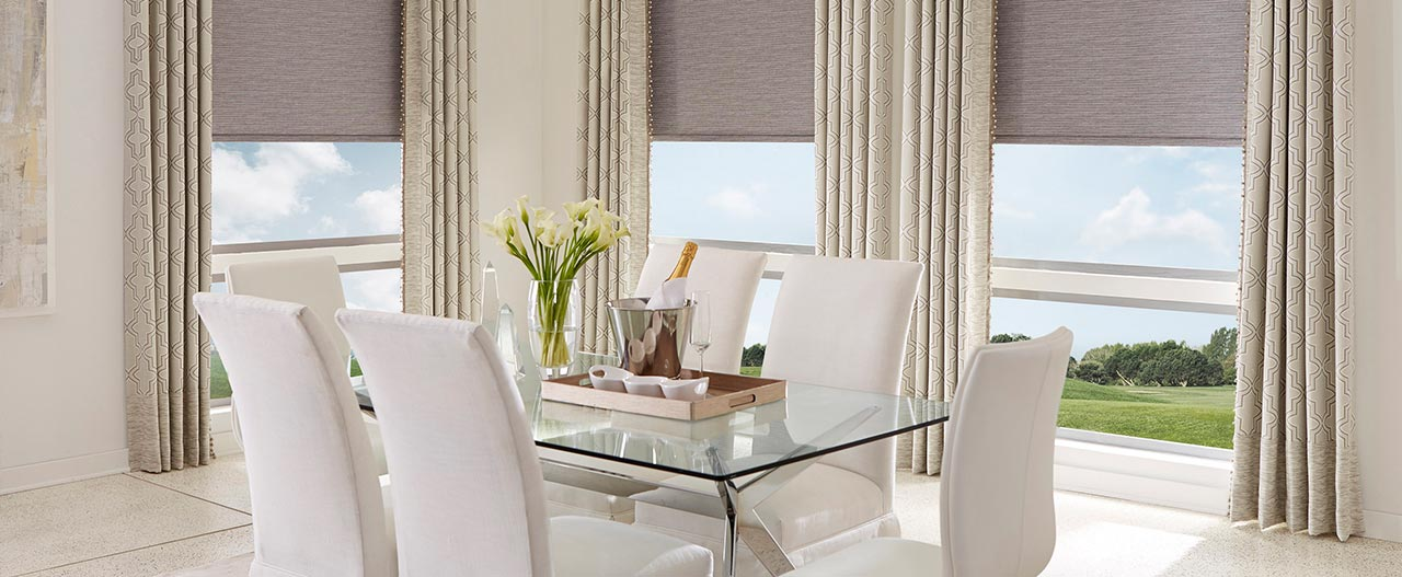 pattern-drapes-dining-room