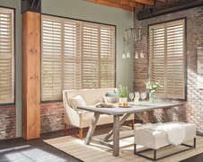 5 Simple Ways Plantation Shutters Enhance Home Decor