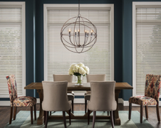 Are Blinds Out of Style?