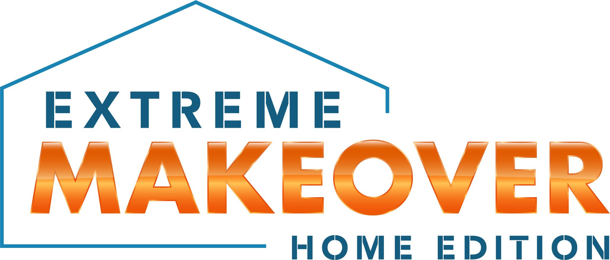 Extreme Makeover: Home Edition Logo