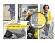Designers Predict Gray Is Fading, While Pantone Says It Is Here to Stay!