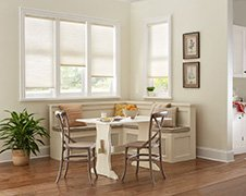 Energy-Efficient Window Treatments
