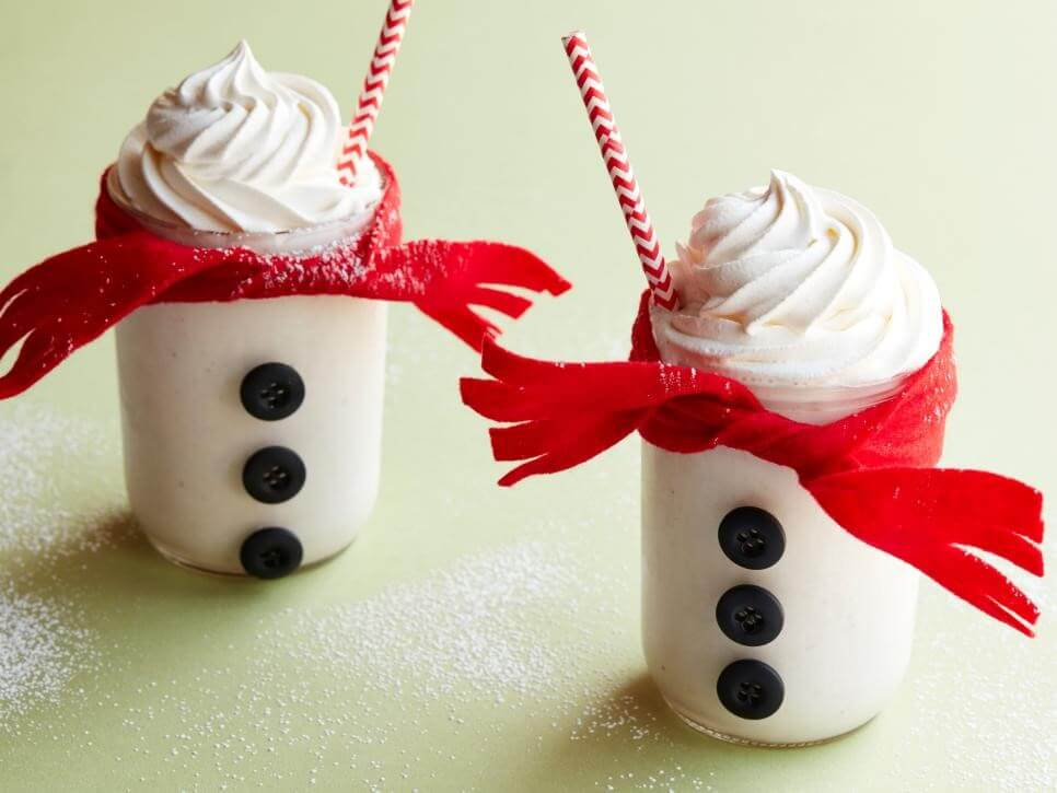 Festive Holiday Recipes