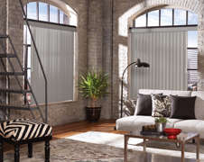 Four Window Covering Solutions to Replace Your Old Vertical Blinds