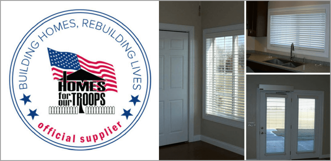 A New Year, A New Life for Veterans Receiving Specially Adapted Homes