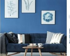 Give Your Home A Fresh, New Spring Look With The 2020 Colors Of The Year