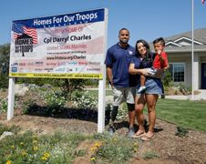 Home And Family: The Dynamic Duo For Injured Veterans To Rebuild Their Lives