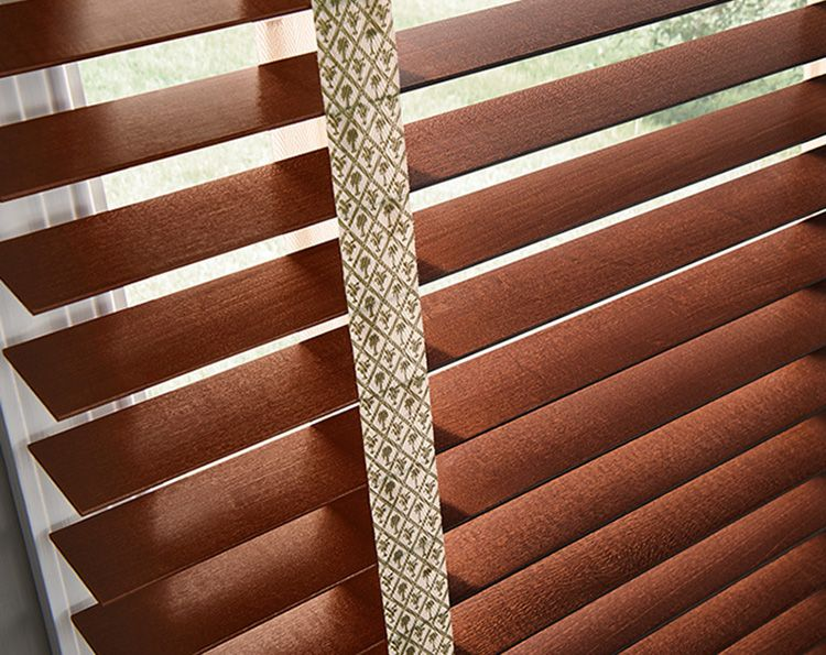 How to Clean Your Wood Blinds