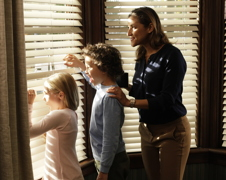 Is It Better to Have Your Blinds Turned Up or Down?
