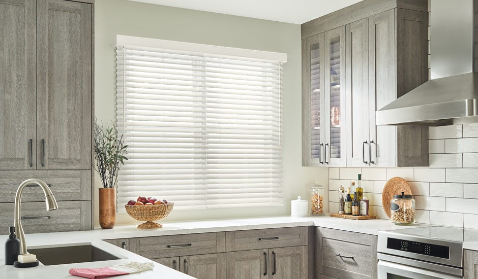 Kitchen Window Treatments That Will Wow Your Guests This Holiday Season