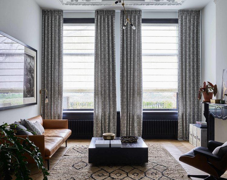 Cleaning Tips for Fabric Shades, Curtains and Drapes