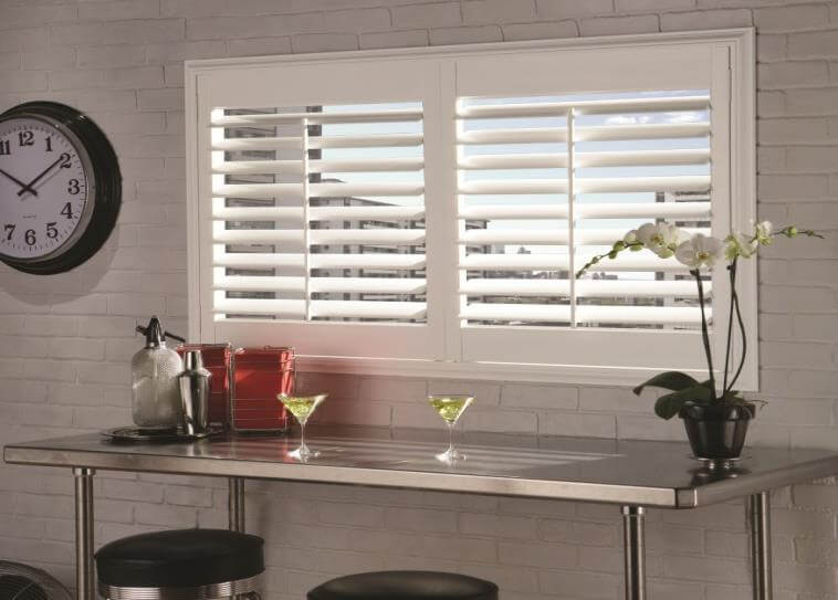 Plantation Shutters Are The Most Popular Window Shutter