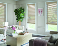 Pros and Cons: Faux Wood vs. Wood Blinds