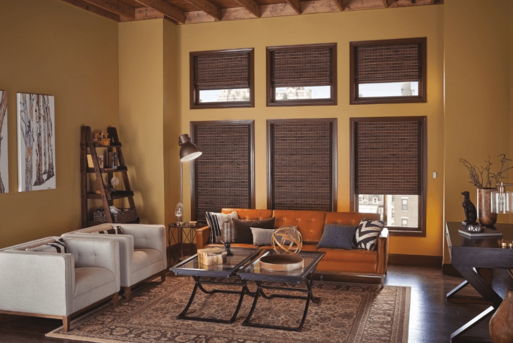 Room Darkening Window Treatments Will Help You Enjoy That Extra Hour of Sleep