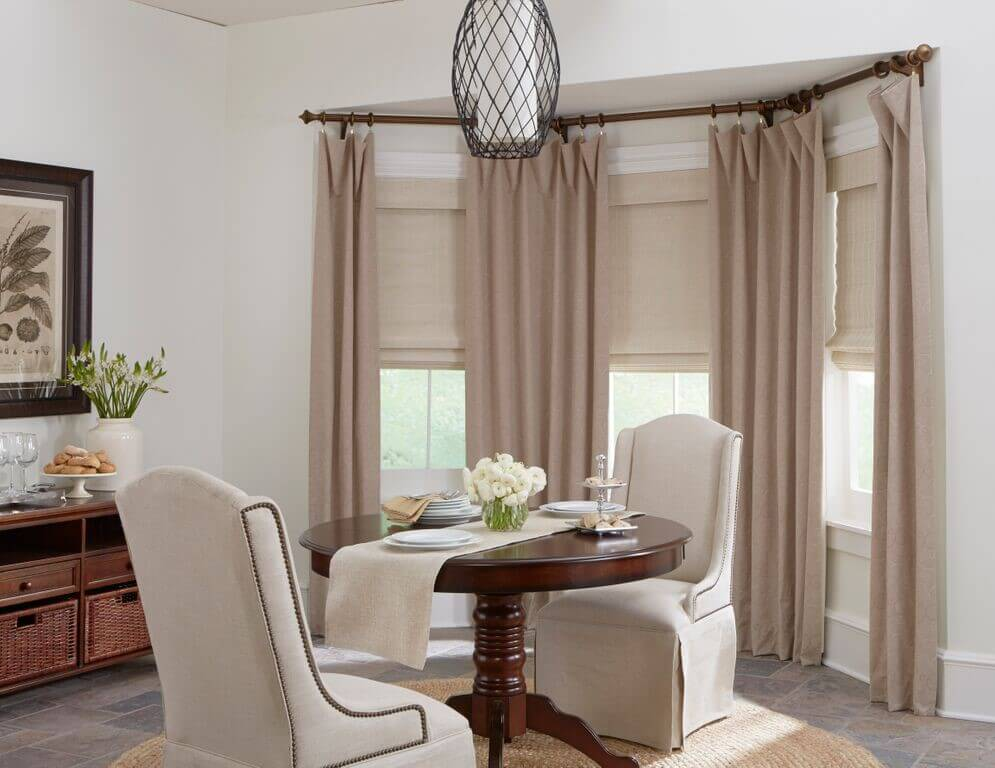 Must Know Facts About Roman Shades In Laguna Woods