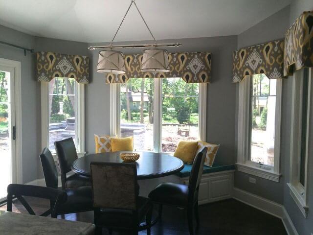 Top 5 Window Treatments For Bay Windows