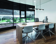 What to Consider When Choosing Window Coverings for Your Office