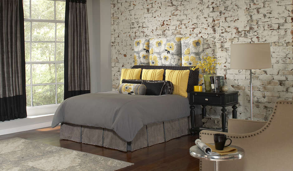 yellow-bedding-bedroom-gallery