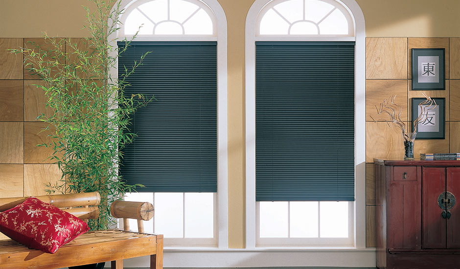 blue-aluminum-blinds