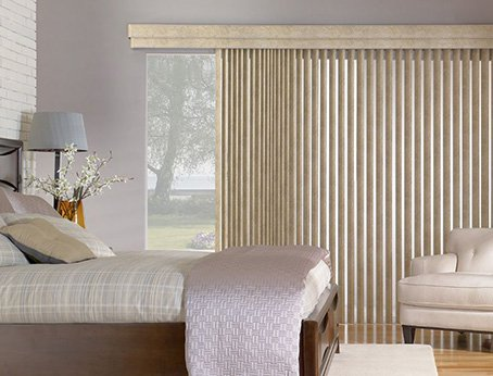 budget blinds signature series faux wood vinyl blinds budget window coverings