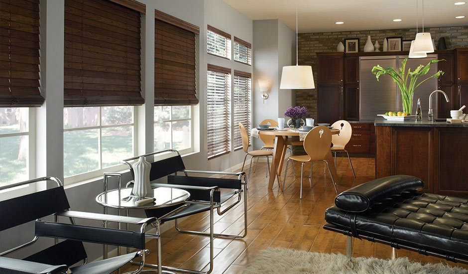 Wood Blinds Budget Blinds Window Coverings
