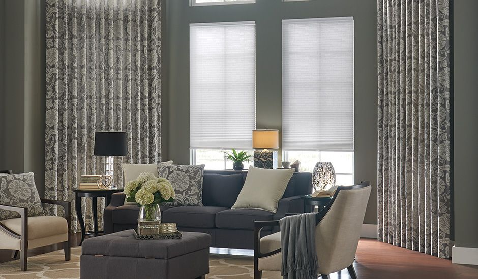 Drapes Ideas And Installation Budget Blinds